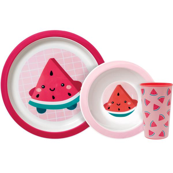 Kit Fruit Melancia