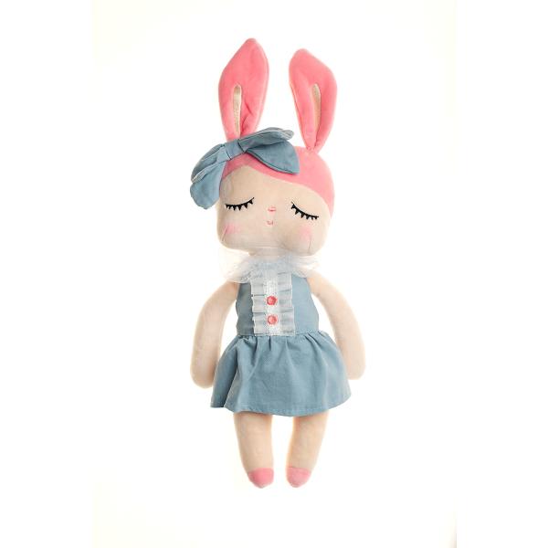 Boneca Angela Liz Azul