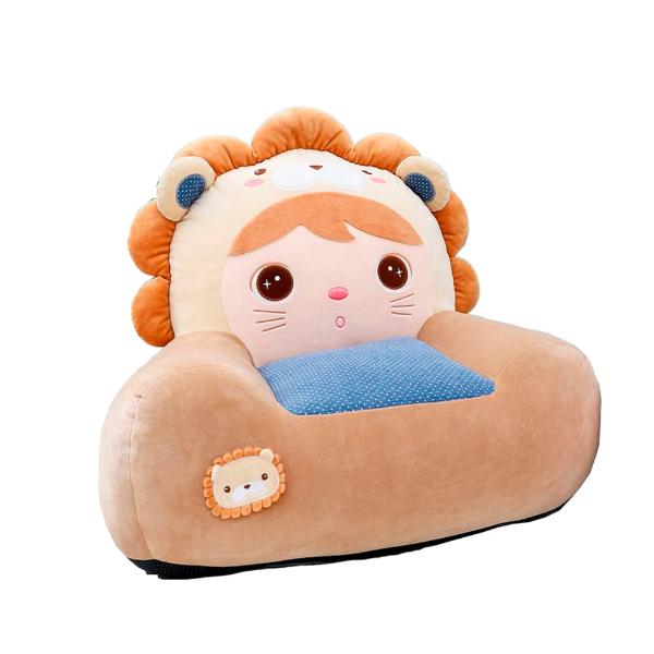 Mini Sofá Leão