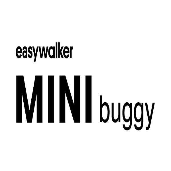 MINI BY EASYWALKER
