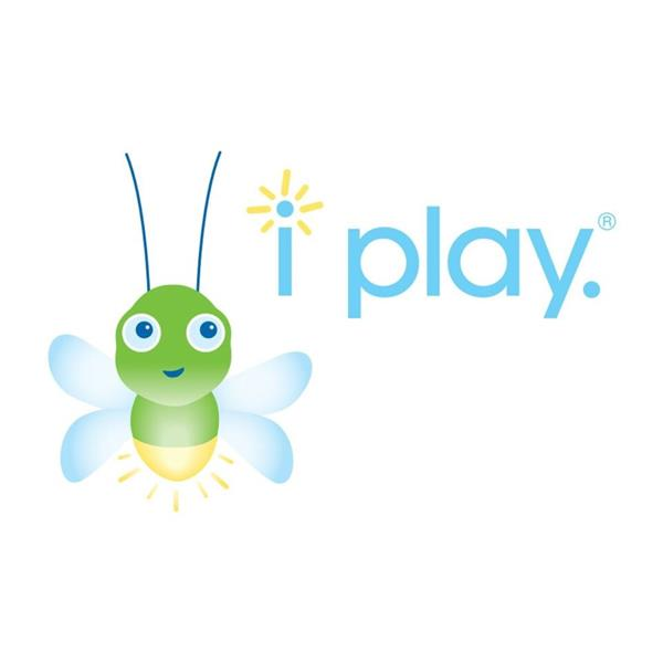 IPLAY BY GREEN SPROUTS