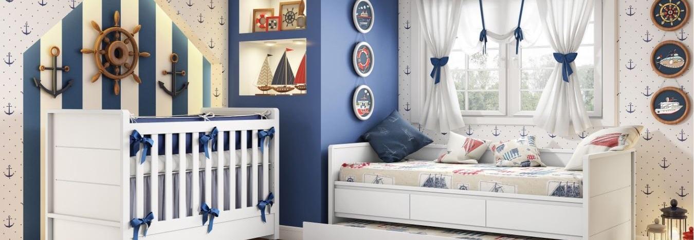 Dormitório Montessoriano Analu Carolina Baby