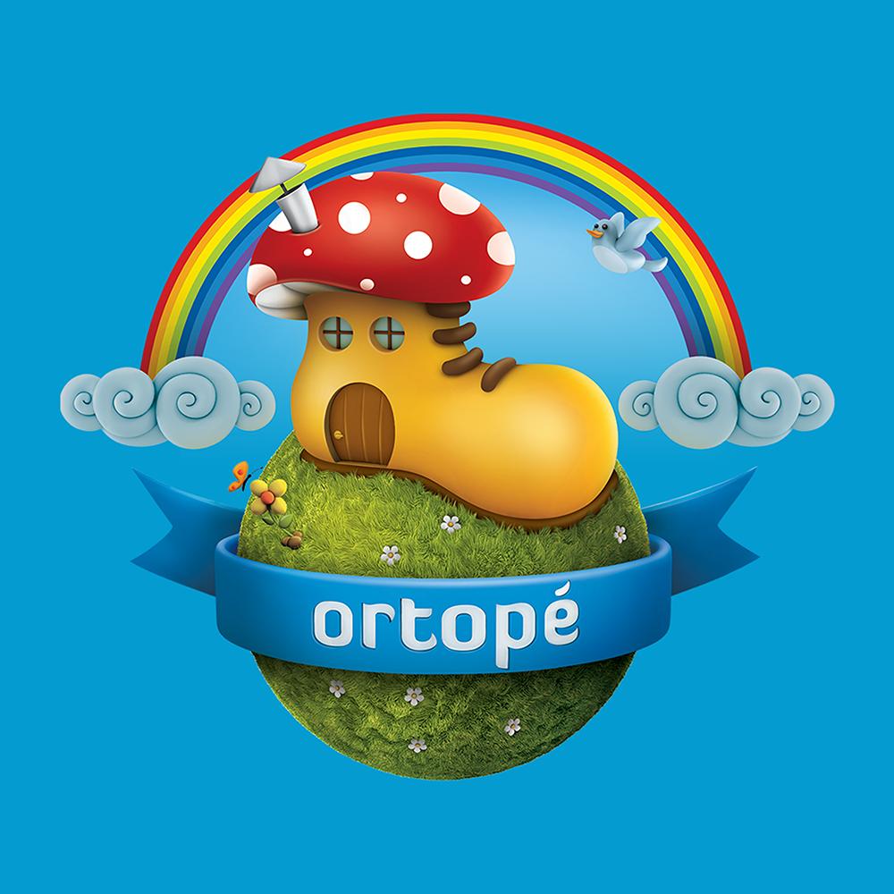 Ortopé